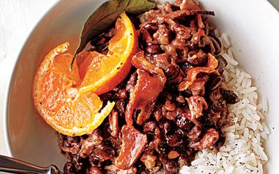 Eat This: Brazilian Feijoada