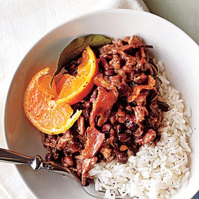 Eat This: Brazilian Feijoada