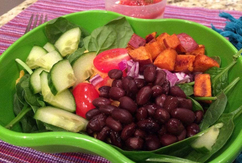 Eat This: SUPER Salads
