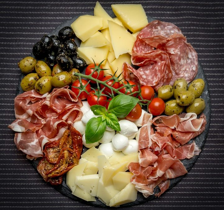 Class Offering: Charcuterie 101