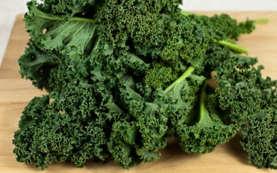 Eat This! Kale