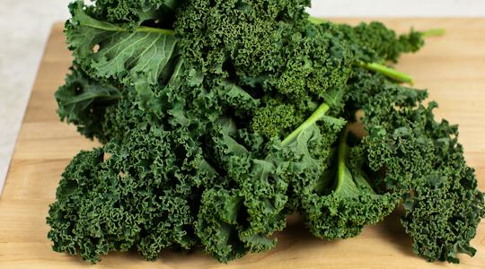 Eat This! Kale