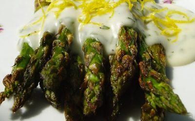 Eat This: Asparagus
