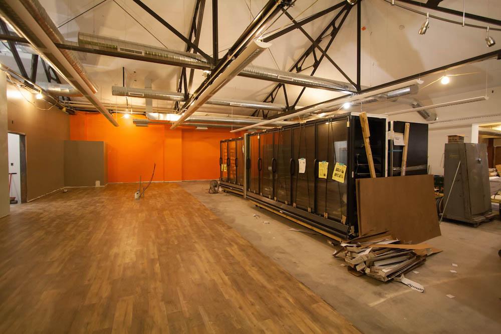 east aurora co-op construction