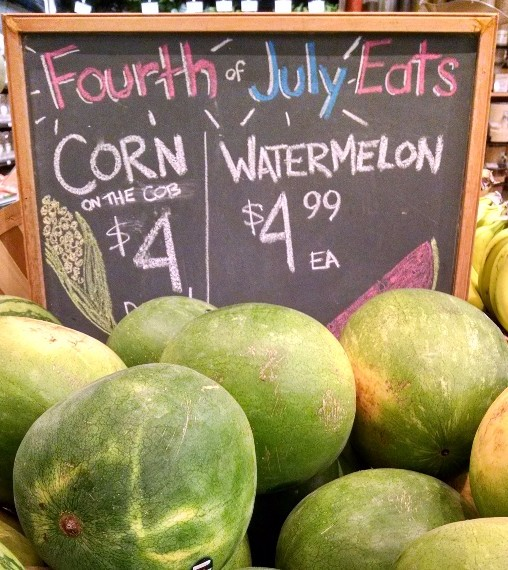 Eat the Fourth