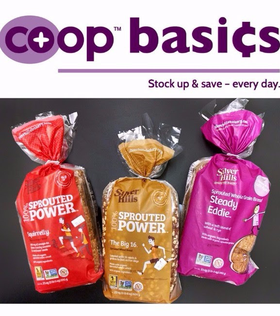 Co-op Basics: Silver Hills Bread