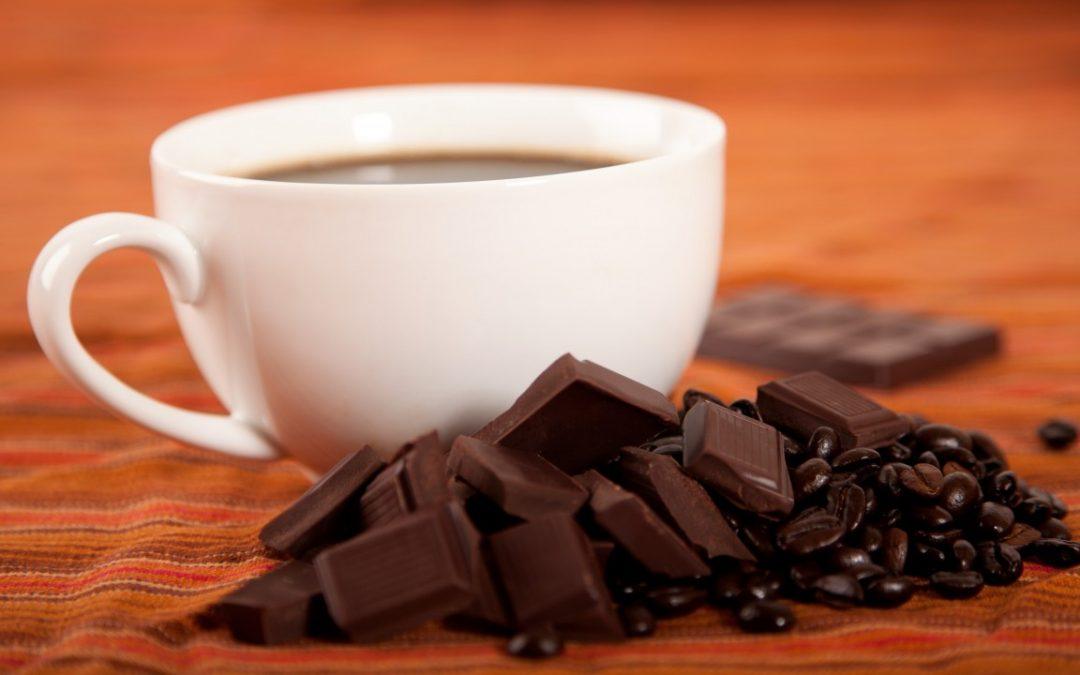 Equal Exchange Coffee & Chocolate Demo