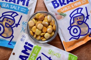 Brami Snack Tasting @ East Aurora Co-op Market | Atlantic Beach | Florida | United States