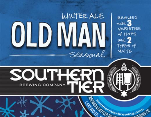 Southern Tier Beer Tasting