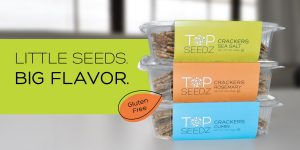 Top Seedz Tasting @ East Aurora Co-op Market | Atlantic Beach | Florida | United States