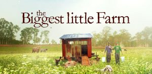 The Biggest Little Farm @ Aurora Theatre and Popcorn Shop | East Aurora | New York | United States